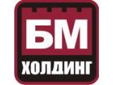 Логотип БМ-Холдинг, ЗАО