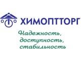 Логотип ХИМОПТТОРГ, ООО