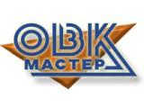 Логотип ОВК-Мастер, ООО