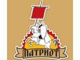 Логотип Патриот-электро, ООО