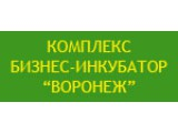 "Логотип Ассоциация Бизнес-инкубатор ""Воронеж"""
