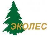 """Логотип Склад-магазин """"Эколес"""""""