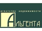 Логотип Альгента, ООО