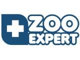 Логотип ZooExpert, сеть ветеринарных аптек