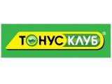 Логотип тонус клуб