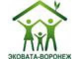 Логотип Эковата-Воронеж