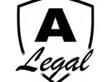 Логотип А - Легал