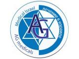 Логотип AG-Medical