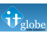 Логотип ITGlobe
