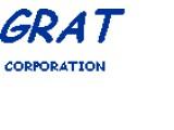 Логотип GRAT co.