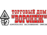 Логотип Торговый Дом Воронеж