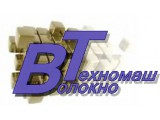 Логотип Волокно -Техномаш.