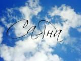 Логотип СаЯна