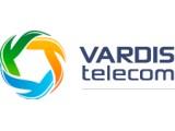 Логотип Вардис Телеком