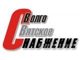 Логотип Волго-Вятское Снабжение, ООО