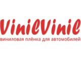 Логотип Винилвинил