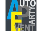 Логотип Autoparty Event