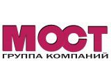 Логотип Группа компаний МОСТ