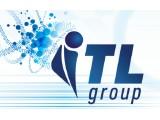 Логотип ITL-GROUP