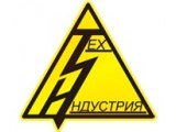 "Логотип ООО ТПЦ ""Техиндустрия"""