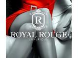 "Логотип Рекламное агентство ""Royal Rouge"""