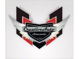 Логотип КреативАвто Воронеж