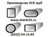 Логотип Производство электросварных труб