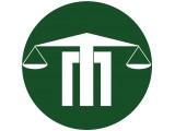 """Логотип """"ТОЧКА ПРАВА"""", ООО"""