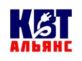 Логотип КВТ Альянс, ООО