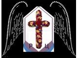 Логотип Ритуальные услуги всех типов, Организация похорон, Ритуальные товары и транспорт: ООО РИТУАЛ-ЦЕНТР
