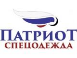 "Логотип ООО ГК ""Патриот"""