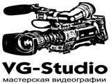 Логотип Медиацентр VG-Studio