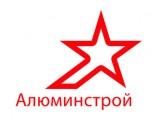 Логотип Алюминстрой филиал Воронеж