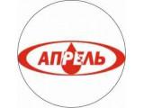 """Логотип """"АПРЕЛЬ"""" РПК"""