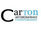 Логотип CarTon